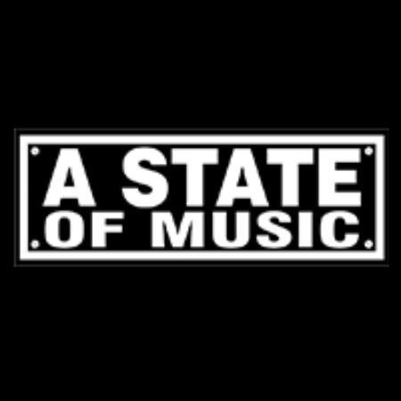 ASOM BRAND LOGO - Picture of A State of Music, New Delhi - TripAdvisor
