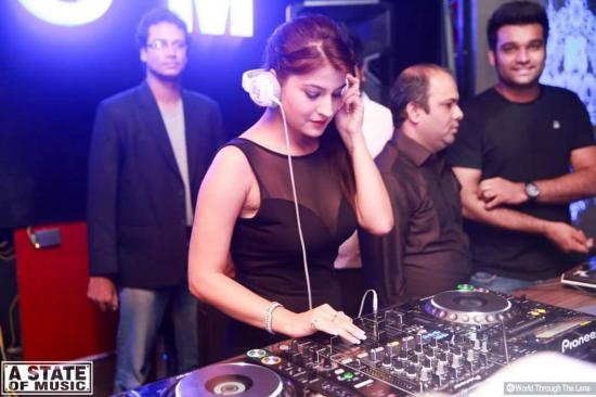 Night Parties at ASOM CLUB - Picture of A State of Music, New ...