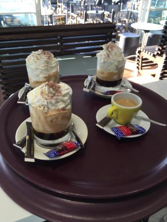 Amiral Cafe
