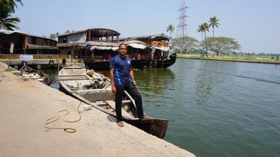 Kuttanad, India: photo2.jpg