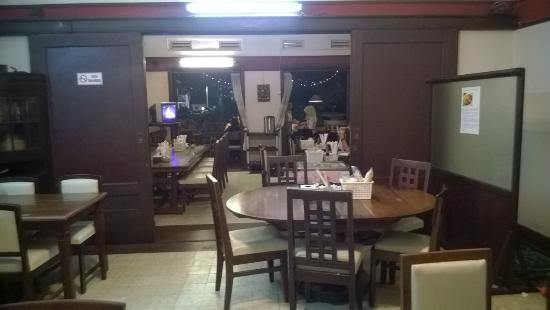 interior picture of dapur dahapati bandung tripadvisor