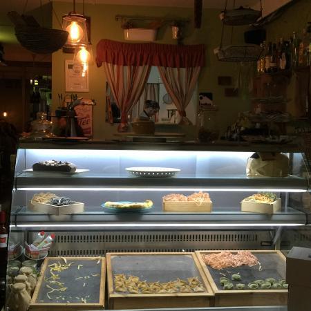 Ninen restaurant deco - Picture of Ninen Lanzarote, Playa Blanca ...