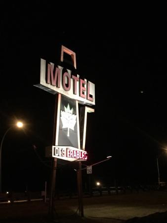Motel Des Erables