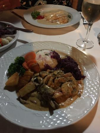 Restaurant Montmatre