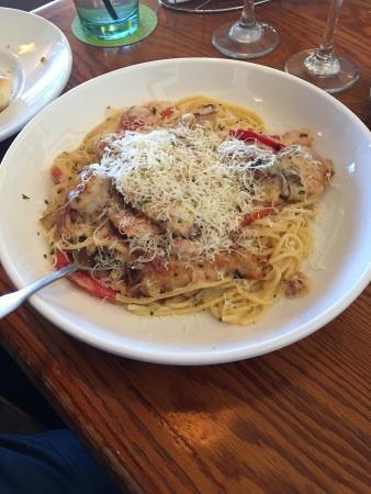 Olive Garden, Rochester   532 Jefferson Rd   Menu, Prices U0026 Restaurant  Reviews   TripAdvisor