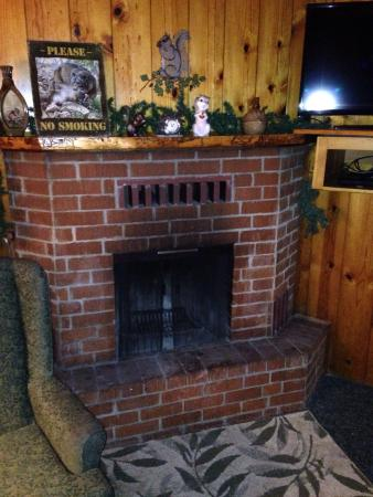 Fireside Inn: Awesome stay!