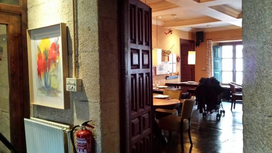 20160320 131913 fotograf a de restaurante centro social allariz tripadvisor - Restaurante portovello allariz ...
