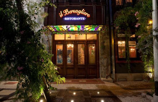 Avellaneda, Argentina: Il Bersagliere - Entrada