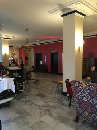 Hotel Carlton, a Joie de Vivre hotel Photo