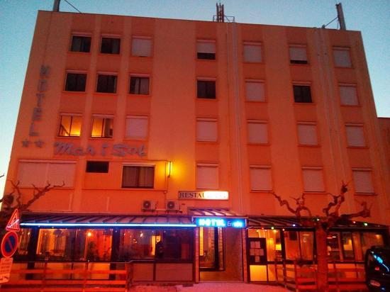 Mar i Sol Hotel