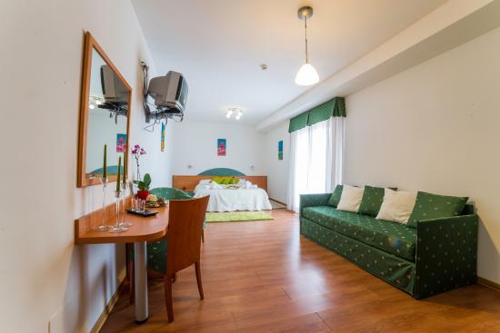 Hotel Villa Ca Tagliamento
