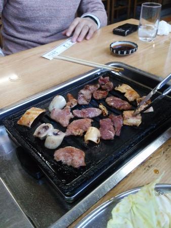 Teuchi Soba Chishima
