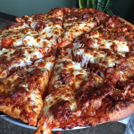 santa lucia pizza winnipeg 4 st mary 39 s rd menu. Black Bedroom Furniture Sets. Home Design Ideas