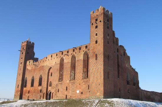 Zamek Krzyzacki