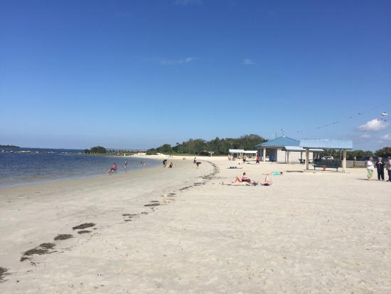 Fort Island Gulf Beach Photo0 Jpg