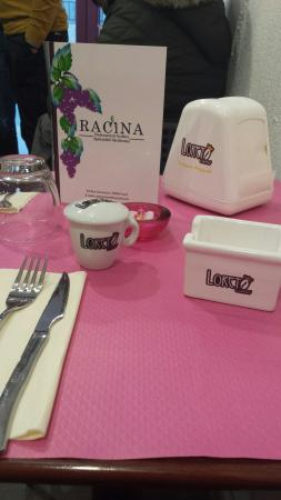Racina: Coffee time in everytime in everywhere with Caffè  Loreto