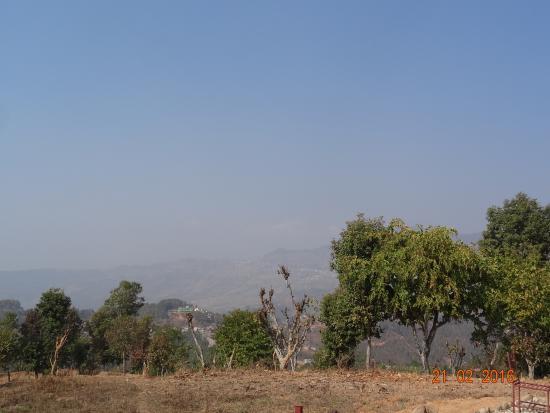 Landscape - Gorkha Gaun Resort Photo