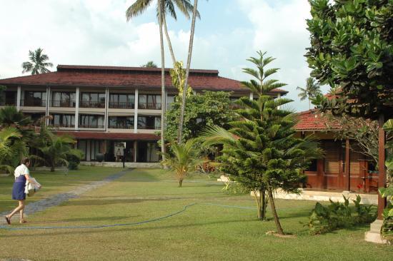 Weligama Bay Resort Photo
