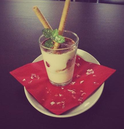 """Bad Konigshofen, Niemcy: """"Dessert"""""""