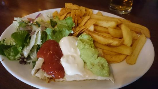Bridgewater Hotel Bar & Food