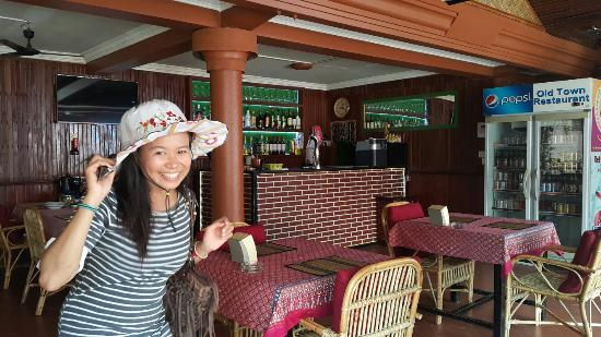 Krong Chas (Old Town) Restaurant: 20160310_132436_large.jpg