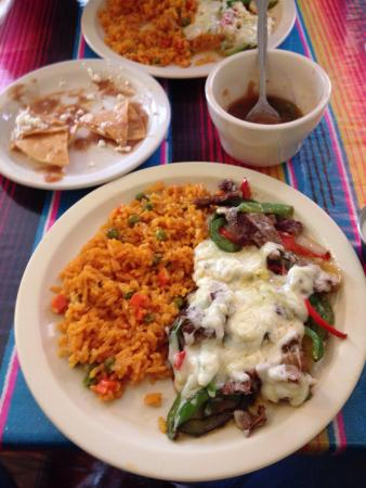 Juanitas Mexican Cuisine: photo1.jpg