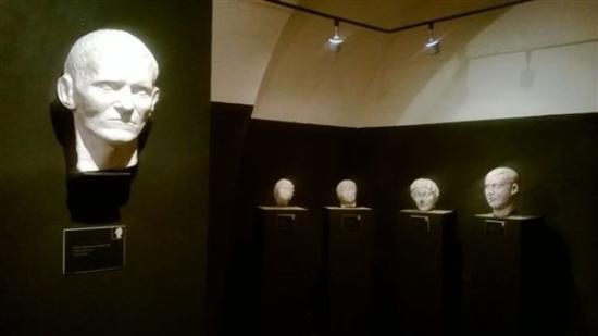 Museo Civico Archeologico di Palazzo Iliceto