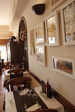 imagen La Casa del Parmigiano en Tías