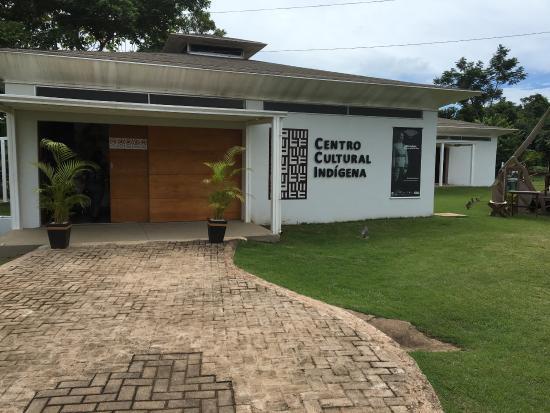 Memorial Rondon, o Marechal da Paz