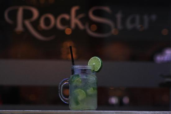 Rockstar restobar
