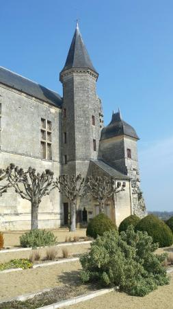 Le Grand-Pressigny, Frankreich: 20160320_145101_large.jpg