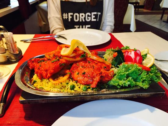 Natraj   Traditionelle Indische Küche: Natraj Indische Restaurant