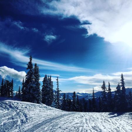 Four Seasons Resort and Residences Whistler Photo
