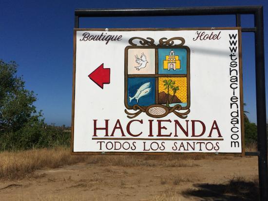 Imagen de Hacienda Todos Los Santos