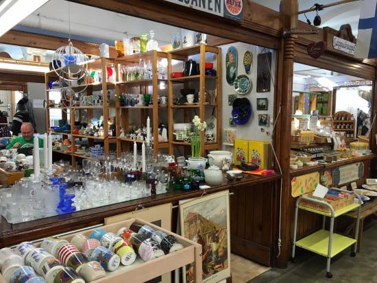 Helsinki Craft Shops