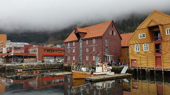 The Norwegian Fisheries Museum: 20160320_150901_large.jpg
