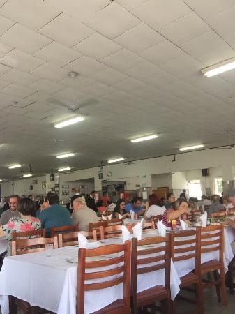 Bar e Restaurante Santo Antonio