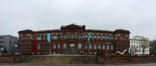 Museum Pfalzgalerie