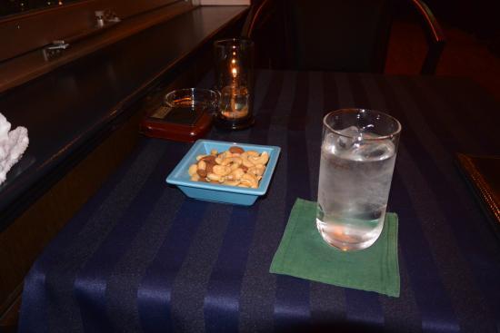 Bar Especial