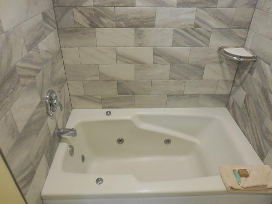 Salida Inn & Monarch Suites : Kings Cottage Jacuzzi