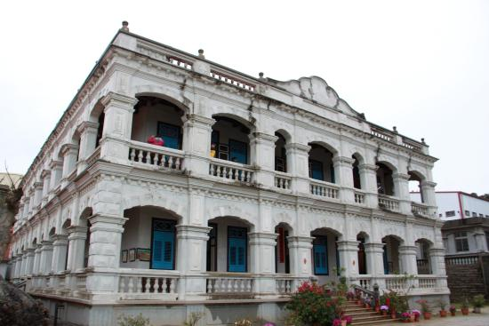 Chenjinglan Mansion