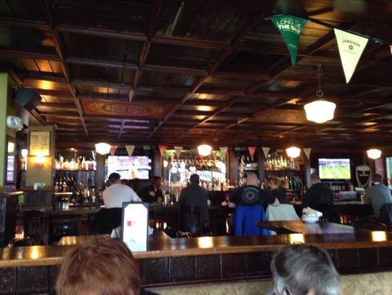 Car Rental Evansville In: Ri Ra Irish Pub Evansville