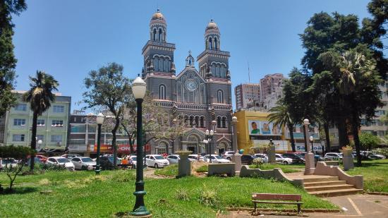 Catedral Nossa Senhora de Aparecida