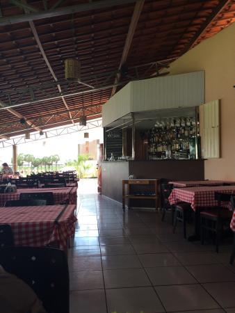 Restaurante Vila Martins