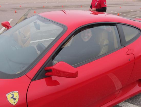 photo0.jpg - Picture of The Motorsport Lab, Boston - TripAdvisor