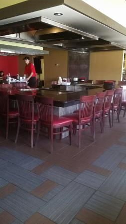 Yuki's Japanese Restaurant-billede