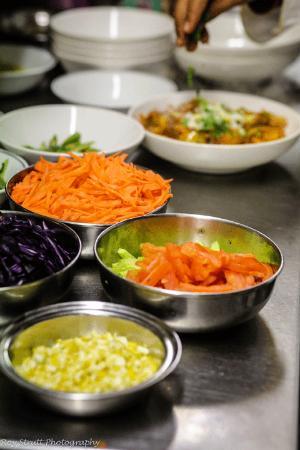 Vojan Indian Restaurant Ongar