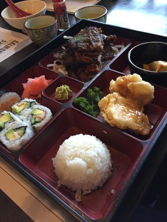 Hana-Bi Japanese Restaurant
