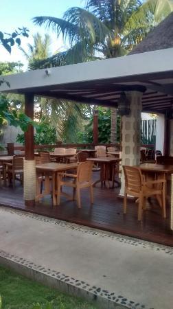 Hotel Posada Sian Ka'an: IMG_20160316_175103185_HDR_large.jpg