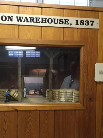 John Gorrie State Museum: Educational visit